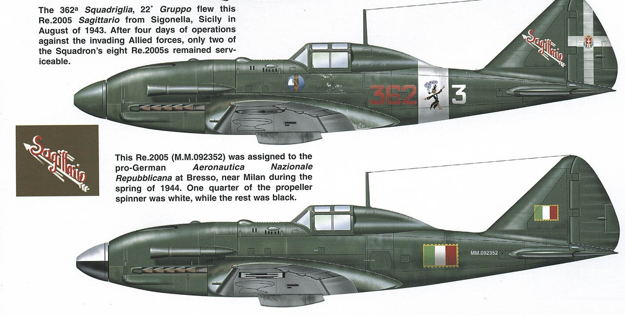 PCM 1/32 Re. 2005..... tale of an elegant fighter - Page 9 ...