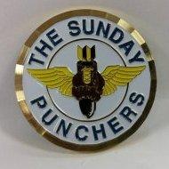 Sunday Puncher Tonk