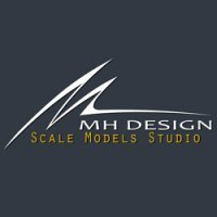 MH Design Scale Models